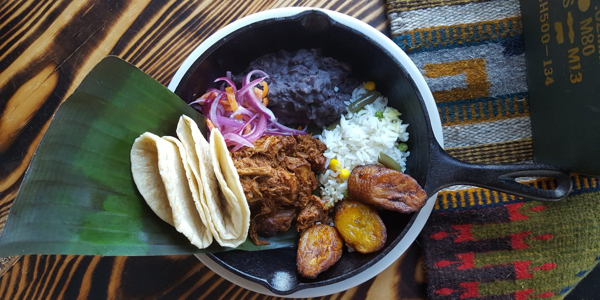 """veracruz all natural ⛄ on twitter: """"cochinita pibil, one of our"""