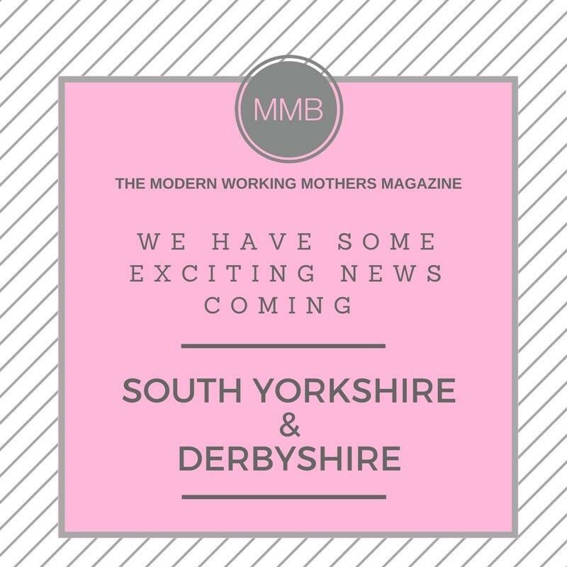 Exciting news coming early next week for #mmbmagazine #workingmothers #southyorkshire #derbyshire<br>http://pic.twitter.com/T2kDyZ9mun