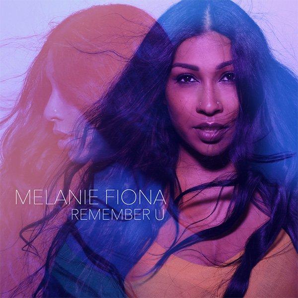 Premiere: Melanie Fiona returns with her new single 'Remember U' https://t.co/qOM3piXhBw