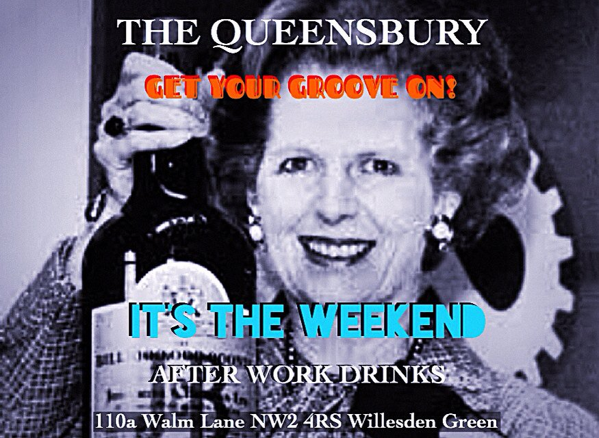 GET YOUR GROOVE ON! &#39; &#39;Tonight Friday 22nd September 7:30pm - 12:00am #disco #housemusic #oldschool #latinmusic <br>http://pic.twitter.com/pilKDvCBY4