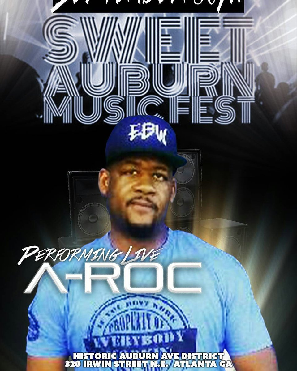 7 days youll catch me live @SAMusicFest #atlanta #ga #hiphop #musiclovers #food #greatmusic #entertainment  <br>http://pic.twitter.com/GUyufuw5hQ