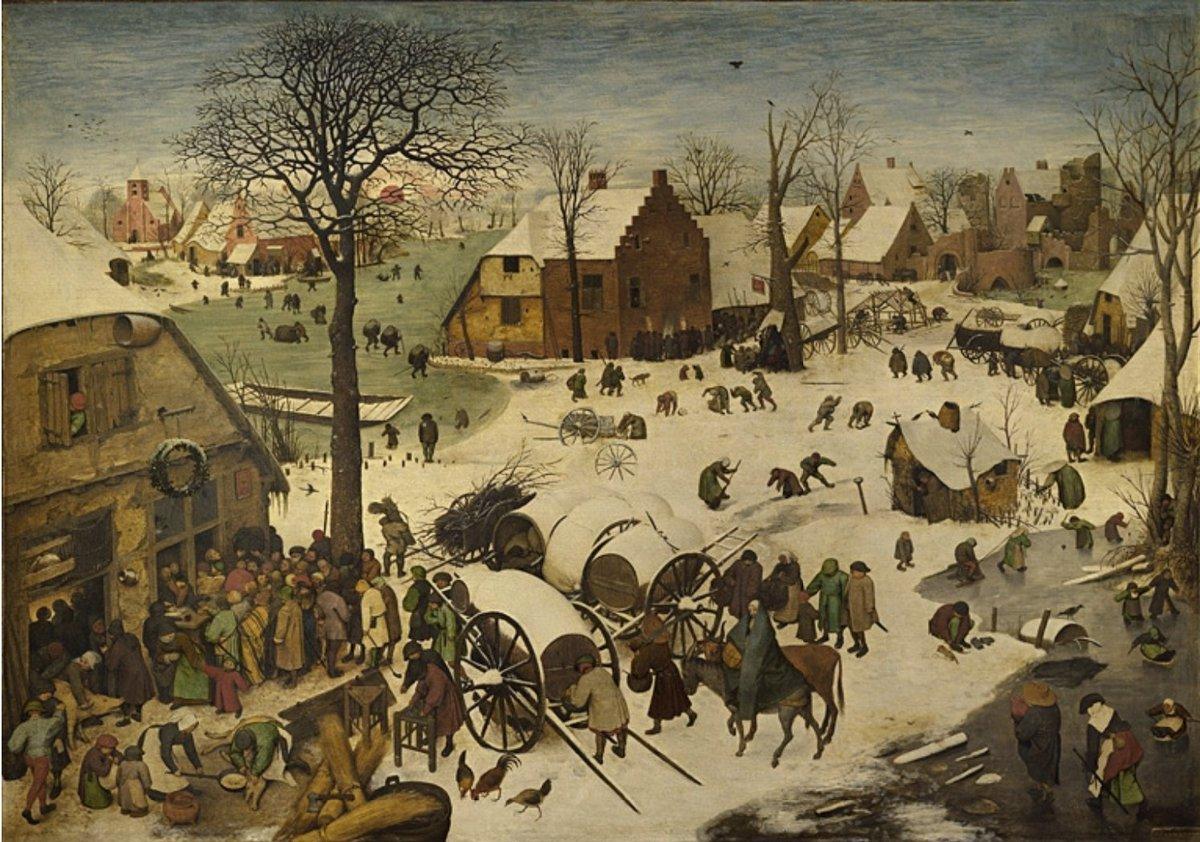 Do you love Bruegel 11