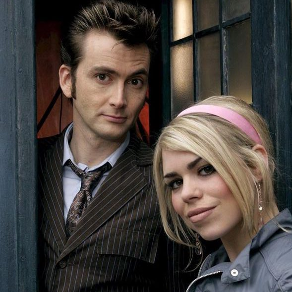 Happy birthday to the lovely and amazing Billie Piper