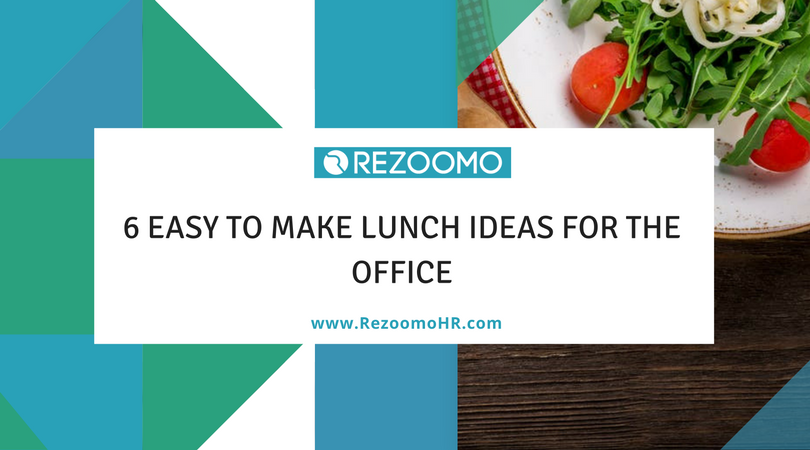 Look forward to lunch time again with these tasty meals!   Read more here -    http:// bit.ly/2y5n0Us  &nbsp;     #wellness #healthy #lunch<br>http://pic.twitter.com/xBQpOmNq7D