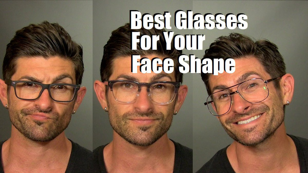 How To Choose The Best Glasses And Frames For Your Face Shape   http:// bit.ly/2dQwfNB  &nbsp;   #Opticians #Glasses #Faceshape<br>http://pic.twitter.com/6fp2GmJCdX