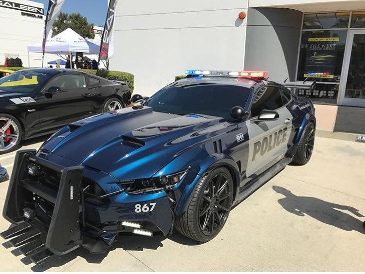 Stay safe this weekend! Hopefully you won&#39;t have this beast coming up behind you...well, for the wrong reasons that is  #mustang #shelby<br>http://pic.twitter.com/hAd9RNRnFR