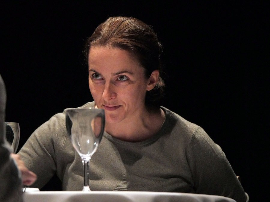 Just in, production shots from #RattleSnake by Keith Pattinson. It plays here until Sat 30 Sep so be quick to get your tickets!!! <br>http://pic.twitter.com/EXq1pJAtTu