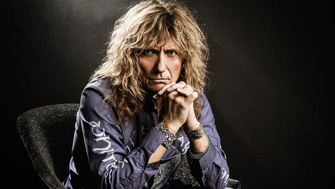 Here I Go Again  Happy Birthday Today 9/22 to Whitesnake vocalist/songwriter David Coverdale. Rock ON!