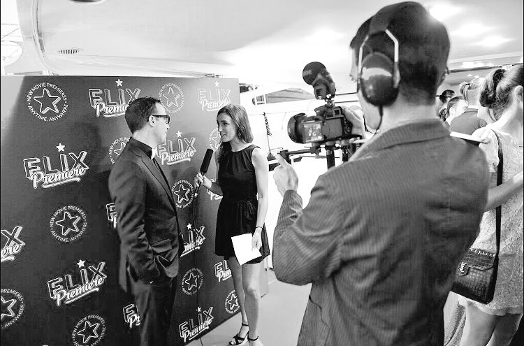 #FlashbackFriday - back in 2015 at @FlixPremiere&#39;s launch party in #Cannes. Who remembers @Labrinth&#39;s performance from that night? <br>http://pic.twitter.com/Aq34dHy4wj