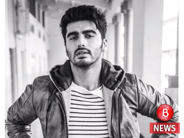 Has #ArjunKapoor really signed a film on #1983WorldCup? Here's the truth   http:// bit.ly/2jQ9fpF     @arjunk26<br>http://pic.twitter.com/Stnn9nO7S8
