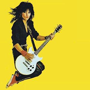 Happy Birthday, Joan Jett. I, too, love rock and roll.