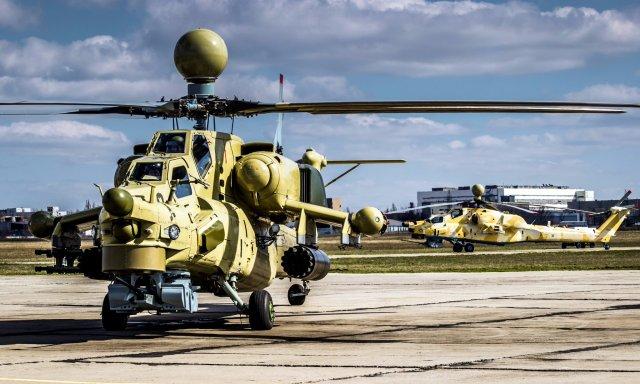 Mi-28N Havoc: News - Page 9 DKVK8KYXcAAU_GM