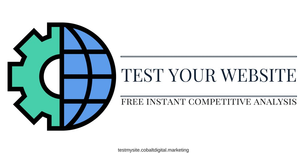 How does your site stack up against the competition? #website #sales<br>http://pic.twitter.com/XBRwCF1oCs