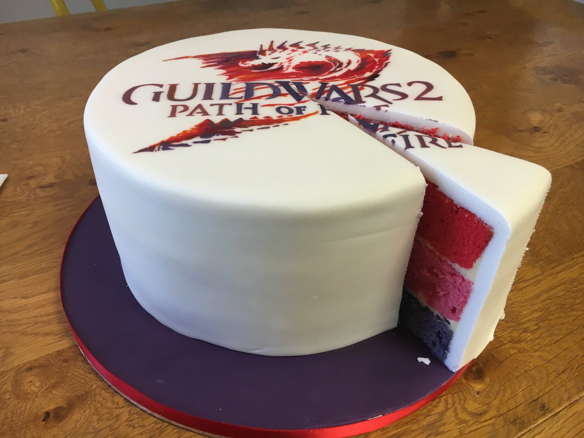 Guild wars 2 on twitter the eu office is celebrating gw2pof s guild wars 2 on twitter the eu office is celebrating gw2pof s launch a bit ahead of time gw2 sugarrush sb forumfinder Images