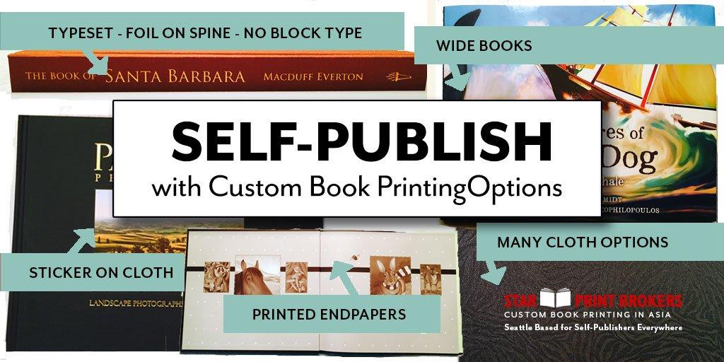 GET SELF PUBLISHED - Custom Book Printing Solutions   https://www. starprintbrokers.com/self-published/  &nbsp;   #amwriting #selfpublishing #PRINTING #bookcoverdesign #books<br>http://pic.twitter.com/duzITAzIus