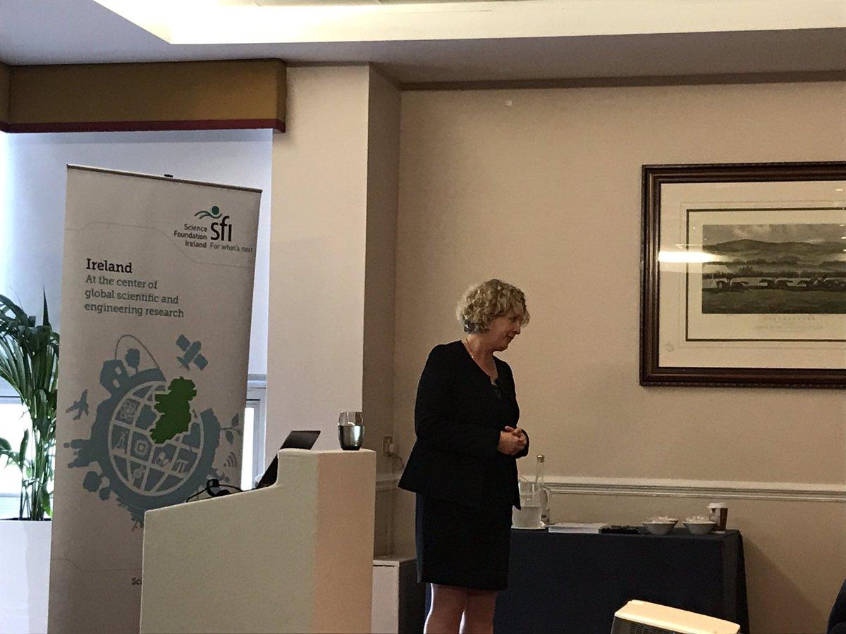 SFI On Twitter SFIs Head Of HR And Organisational Development Una Clifford Presenting A Workshop CV Prep At Todays Career Forum BelieveInScience