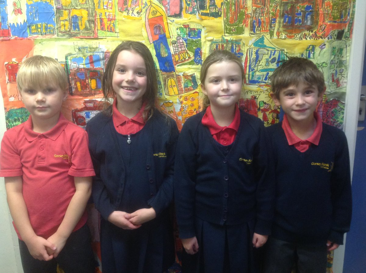 test Twitter Media - We voted this week for our school councillors #gorseypshe https://t.co/6yIlxvsBXP