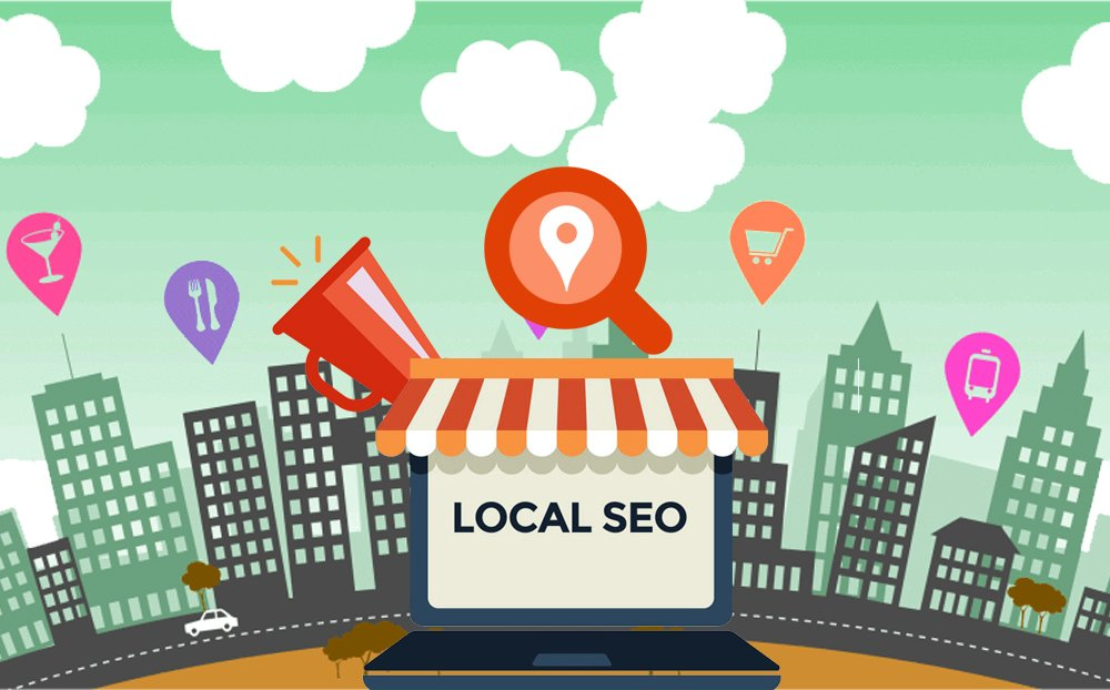 Want to get your local #business ranked in search engine by local #SEO ? -  https:// goo.gl/LyG3HK  &nbsp;    #SearchEngineOptimization <br>http://pic.twitter.com/Be4tdCH0Ze
