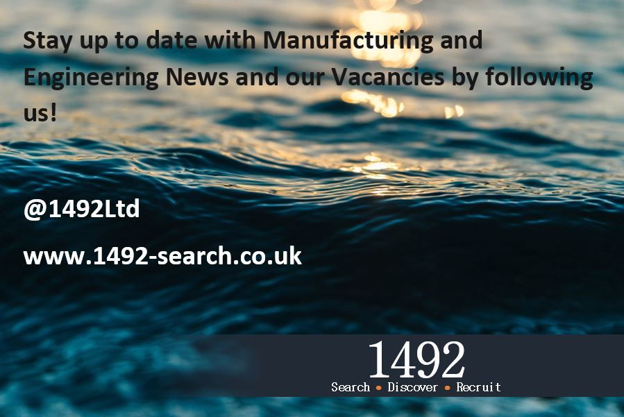 Looking for your perfect role in the #Manufacturing and #Engineering sector? Follow us for Vacancy updates!  #@1492Ltd #vacancies #FFAF<br>http://pic.twitter.com/qoSPgamQjV