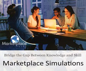 Looking forward to the #CSCMPEDGE! #MarketplaceSims is a proud sponsor of the @cscmp #AcademicResearch Symposium.  http:// ow.ly/4pOo30fgFYt  &nbsp;  <br>http://pic.twitter.com/16pEgKuaN8