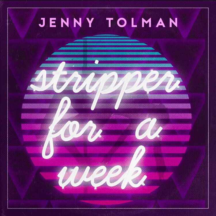 "#NewMusicFriday HEAR @JennyTolman singin' her fun new single ""Stripper for a Week"" in new #CountryMusicLyricVideo  https:// youtu.be/ZQoz5-Fcpy0  &nbsp;  <br>http://pic.twitter.com/sZhohLZBJT"