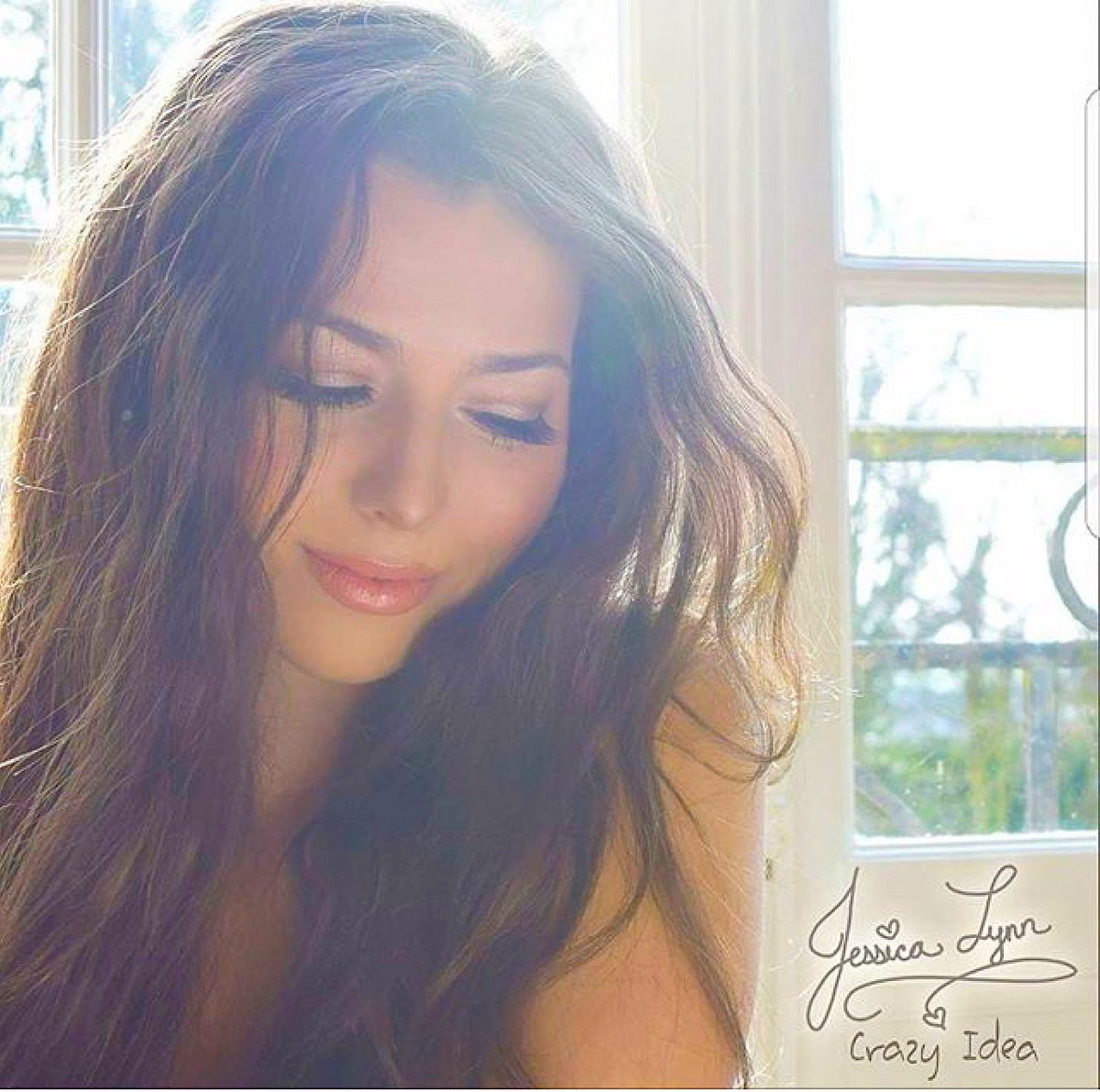 "#NewMusicFriday SEE @Jessica_Lynn_ in her fun new video featuring her new song ""Crazy Idea""   https:// youtu.be/1lgv5NnCXgk  &nbsp;   #NewCountryMusic <br>http://pic.twitter.com/vSEBHan5p3"