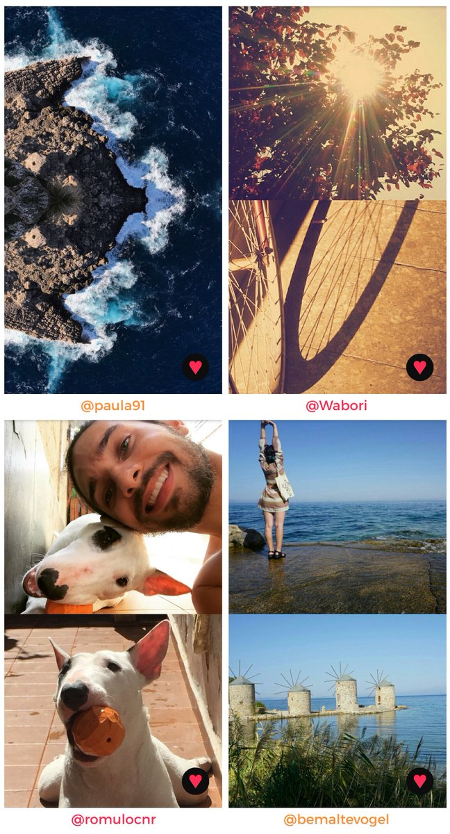 Hey Frontbackers! Check out our #selectionoftheweek: https://t.co/x0hBT3HUb7  #picoftheday #socialapp #photoapp #frontback https://t.co/M4u81xBXWx