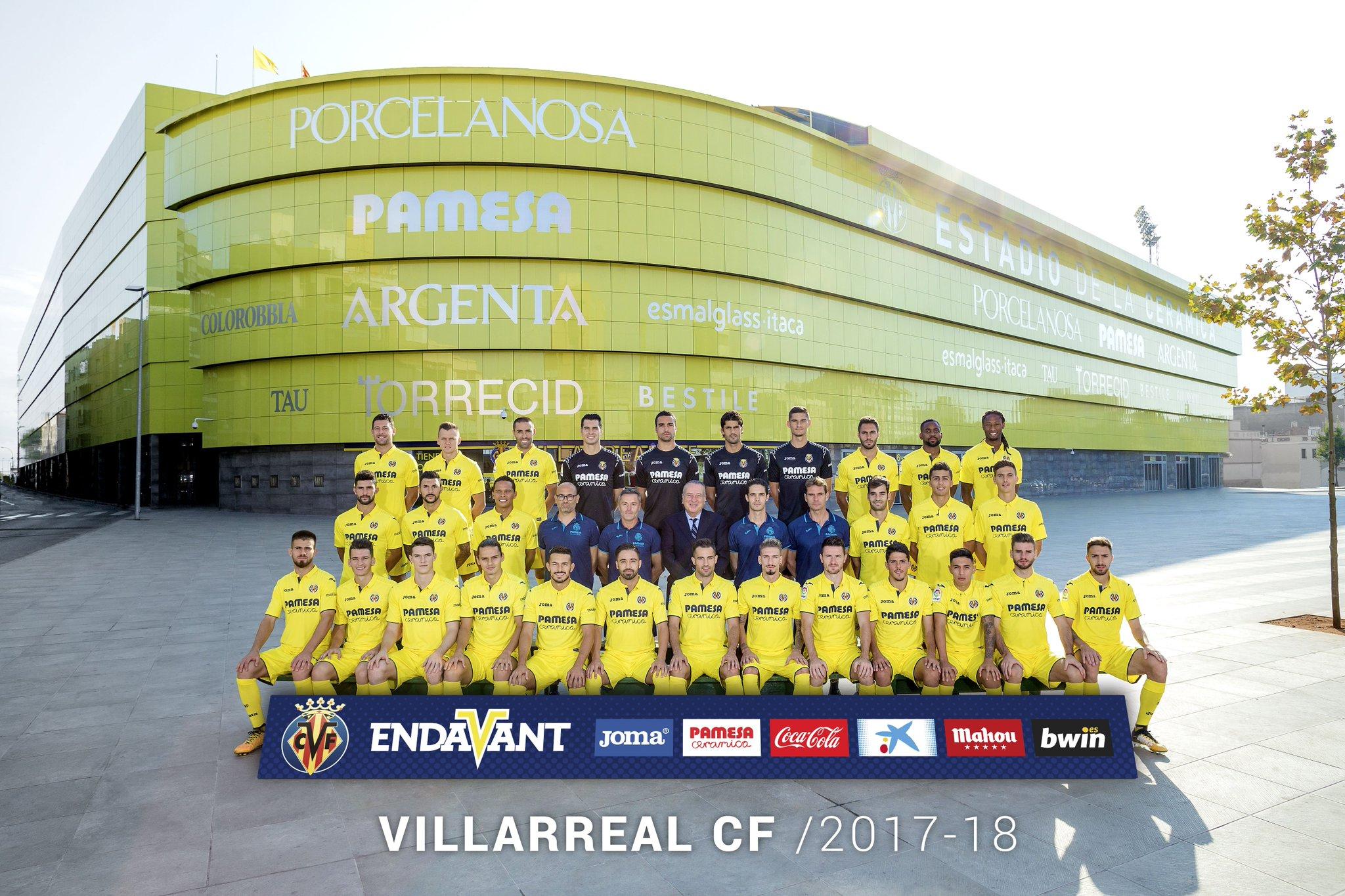 Villarreal CF on Twitter