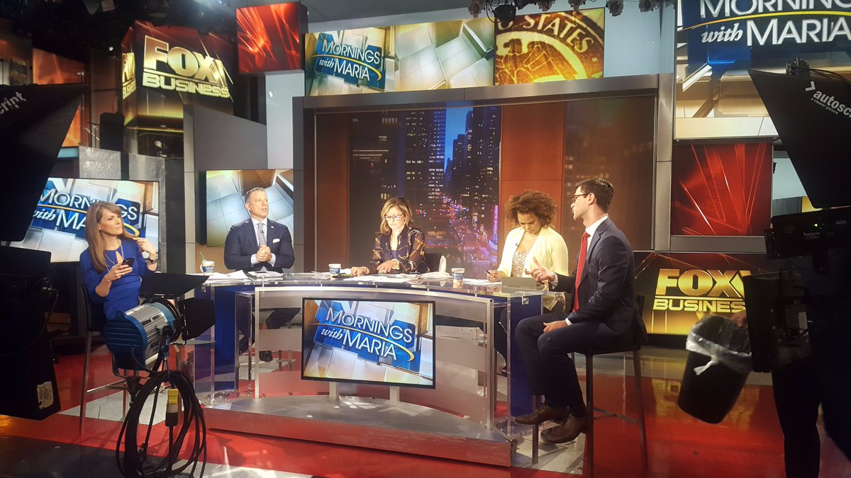 Thanks, @MorningsMaria, for having our Director of Research Jay Jacobs on Monday to discuss #lithium and #etfs, among other topics <br>http://pic.twitter.com/DSrJHfftrN