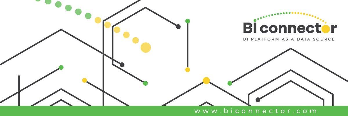 Try BI connector for free:  http:// bit.ly/2vEgiTX  &nbsp;   #Tableau #OBIEE #OracleBI #BusinessIntelligence #DataViz <br>http://pic.twitter.com/hGbOMGB7ip