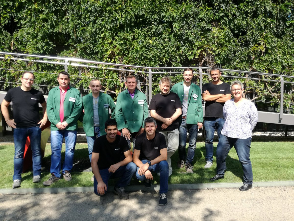 Big thanks to all the attendees of the Practical #Maintenance Course! Great success in this edition! <br>http://pic.twitter.com/01i1SDA7Tf