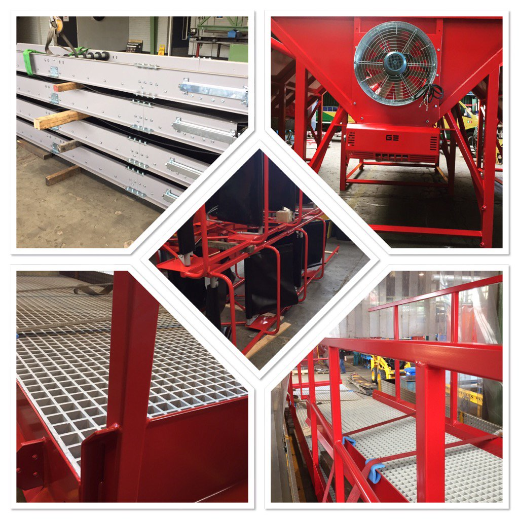 Custom made @BruninkGroep #Machine-parts, ready for Shipping to Australia! #Servingindustrie #patato #onions -<br>http://pic.twitter.com/KgB92sTHAL
