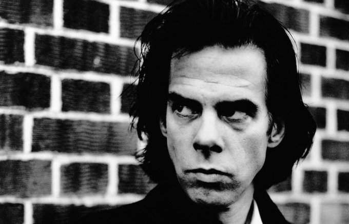 Happy 60th birthday Nick Cave! Enjoy a playlist featuring 60 of his best songs:
