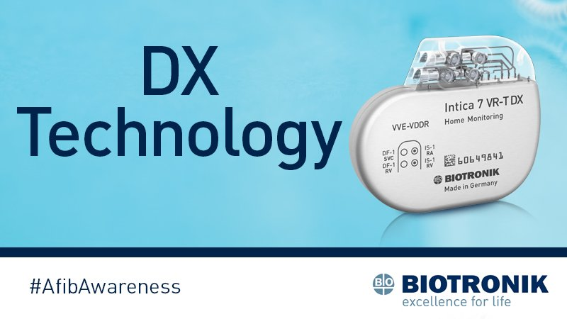 biotronik dx lead