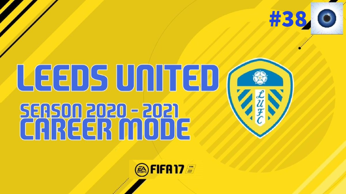 LIVE NOW ON #Twitch @FINGEYMAJIG #FIFA17 Leeds United Manager Career - Season 2020 - 2021 #38  #ALAW  #TacoNation #CGN #TUGfam @SGRtwts<br>http://pic.twitter.com/M4w0CZIaFX