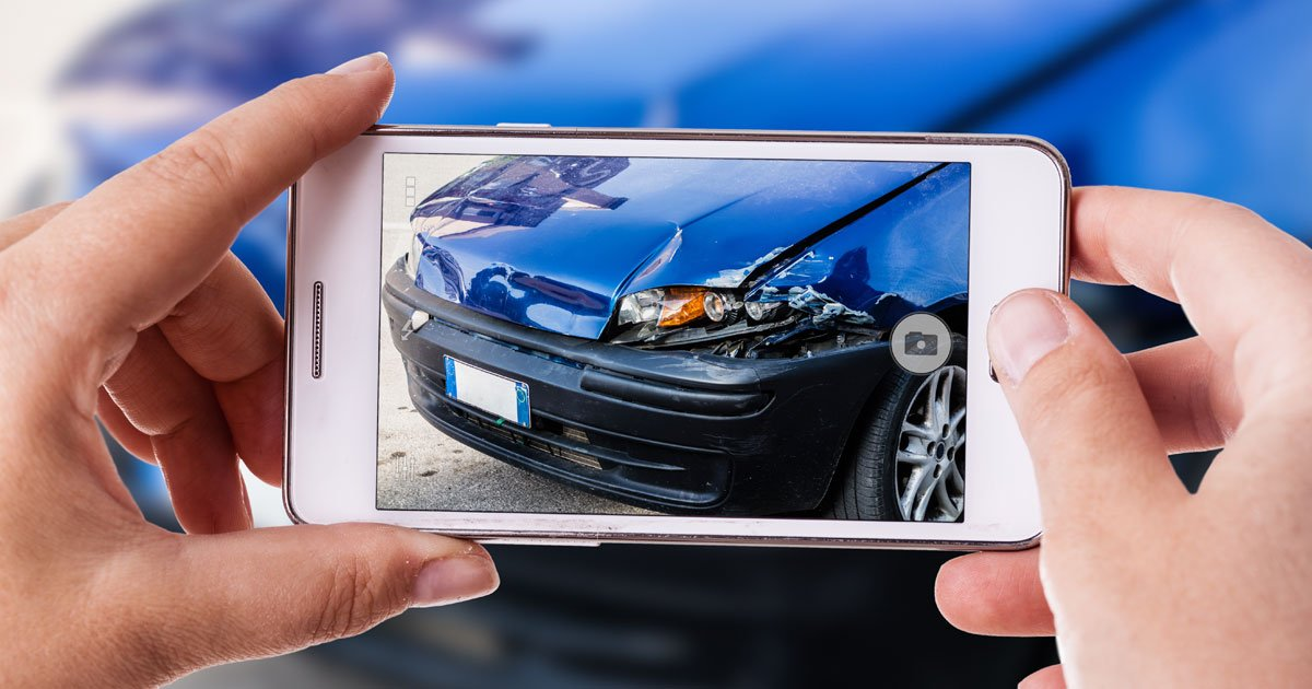A photo just isn't able to show all of the damaged parts of a post-collision vehicle  http:// bit.ly/2xbOtpO  &nbsp;   #scanning <br>http://pic.twitter.com/u7jHiCdMNU