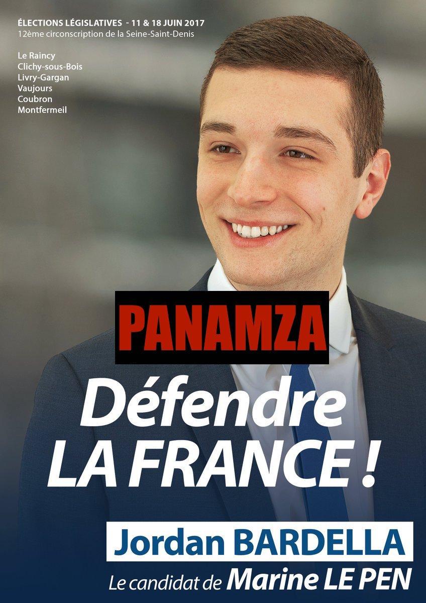 Porte-parole du FN : Le Pen choisit un soutien d'Israël