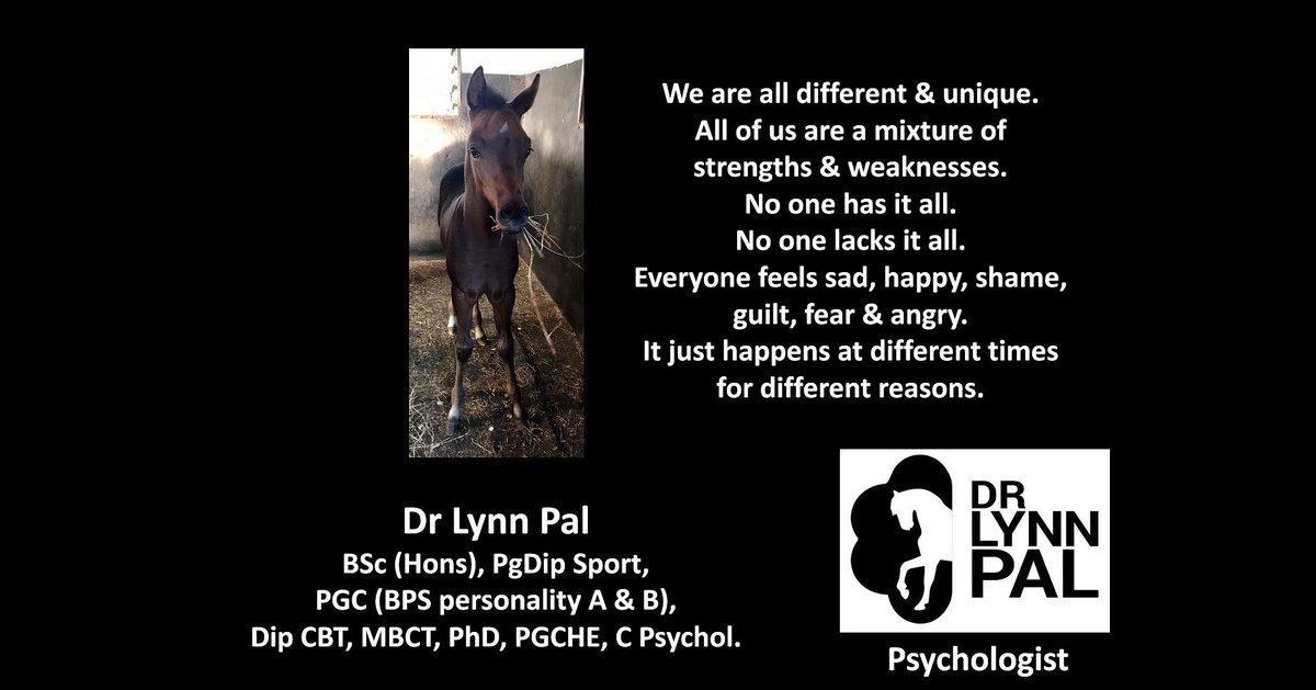 Remember you are human. #britishdressage #britishshowjumping #britisheventing #horsebloggers #drlynnpal #horse #pony #equine #equestrian<br>http://pic.twitter.com/Na3Qn1eVBV