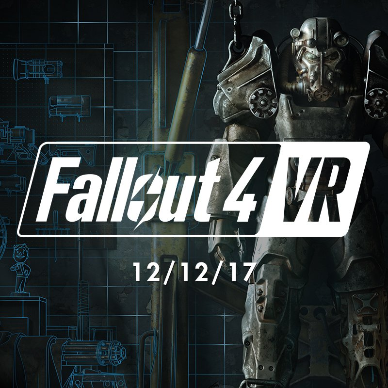 With Fallout4vr Experience The Entire Fallout 4 Experience Using The Athtc Vive Learn More Https Beth Games 2xnl0qo Pic Twitter Com Dfucjssac3