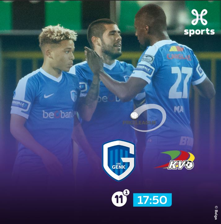 Will @kvoostende win his first match in Jupiler Pro League This season against @KRCGenkofficial ? #pxs11 #GNKKVO<br>http://pic.twitter.com/EsTps8tSeZ