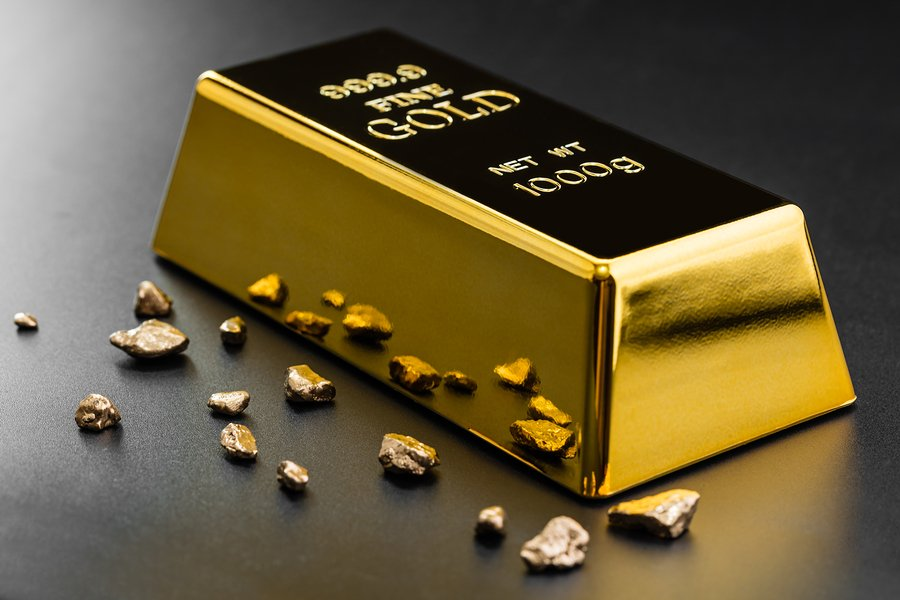 Breaking Gold News On Twitter And Yen Gain New