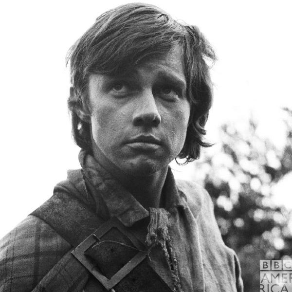 And a very happy birthday to Second Doctor companion Jamie McCrimmon aka Frazer Hines!