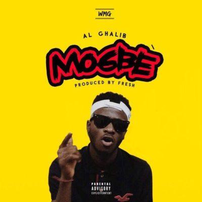 NP 'mogbe' - @Ghalibonawave  W/ @wiseman...