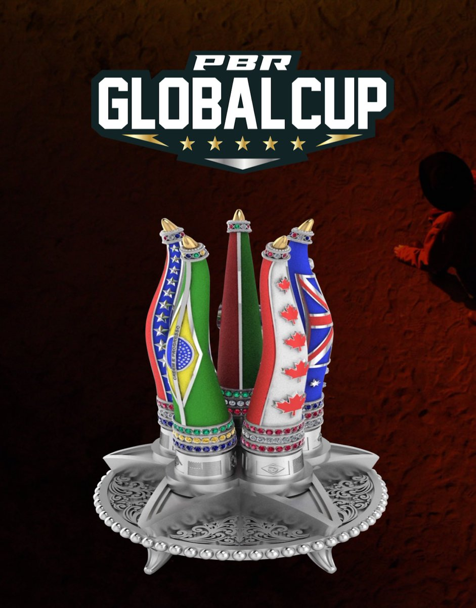 Image result for PBR Global Cup