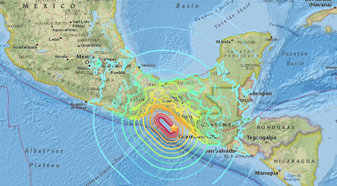 #mexicoearthquake2017 : La Via Campesina North America calls for economic assistance and solidarity! ...