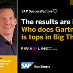 Learn the results of Gartner's 2017 top #HCM reports on the new Firing Line with @BillKutik: https://t.co/b4EQLTEff5 #HRTechConf