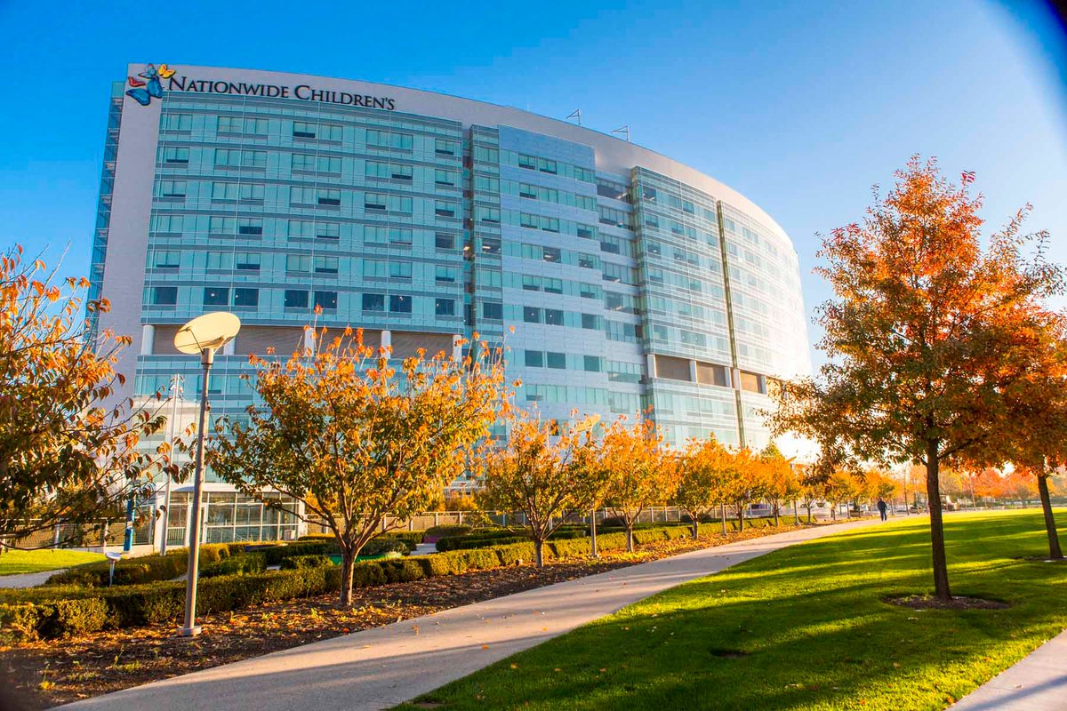 Nationwide Children's Hospital Careers (@NCHCareers)   Twitter