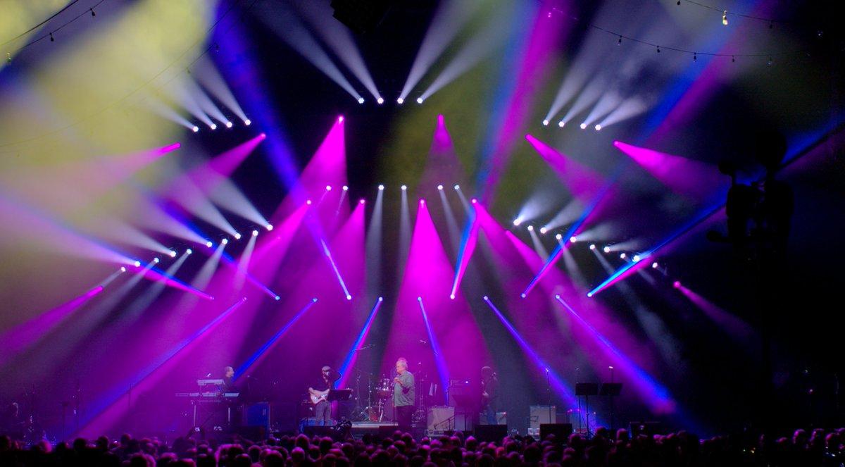 Bandit Lites on Twitter  #FlashbackFriday to 2014u0027s Warren Haynes Xmas Jam Lighting design by Preston Hoffman #ConcertLightingu2026   & Bandit Lites on Twitter: