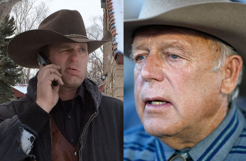 Cliven Bundy wants to fire his attorney.    And Ryan Bundy hung up on the judge during a conference call.   http://www. azcentral.com/story/news/loc al/arizona-investigations/2017/09/21/cliven-bundy-wants-his-attorney-removed-nevada-ranch-standoff-case/691646001/ &nbsp; …   #law <br>http://pic.twitter.com/xjOvU86Gh9