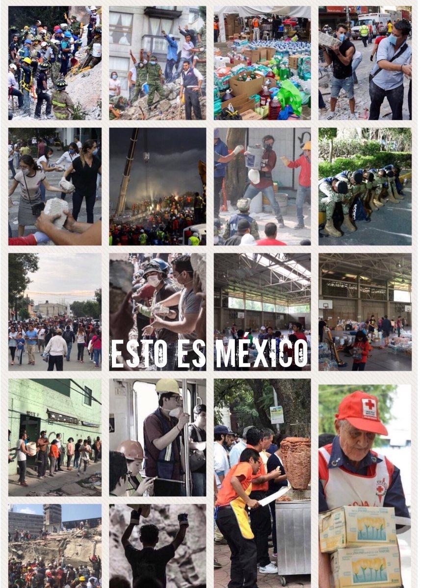 Esto es México. Vía @MaxKaiser75